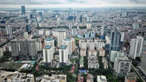 Bộ Xây dựng: Bất động sản tăng không hẳn do bảng giá đất mới
