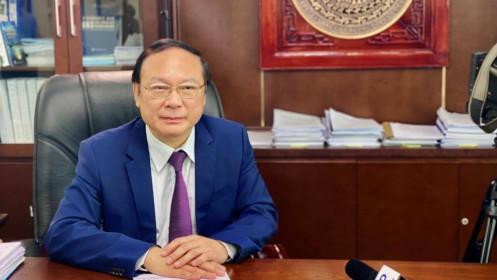 Thứ trưởng Lê Công Thành: Chính phủ có vai trò 'đòn bẩy' thu hút nhà đầu tư cho ĐBSCL