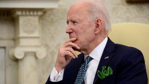 21 bang Mỹ kiện TT Biden