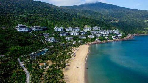 'Đại gia' khách sạn Anh đón đầu đà phục hồi ở Việt Nam
