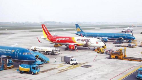 Năm 2021, hàng không Việt dự kiến lỗ trên 15.000 tỷ đồng, chưa thể phục hồi