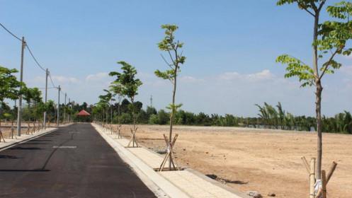 Đất nền ven Hà Nội: Đủ chiêu thổi giá, đẩy thị trường
