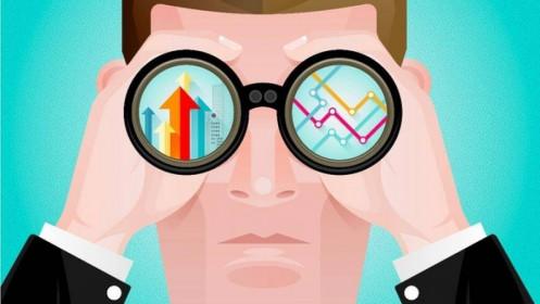 """Chọn cổ phiếu tốt giữa """"rừng"""" thông tin"""