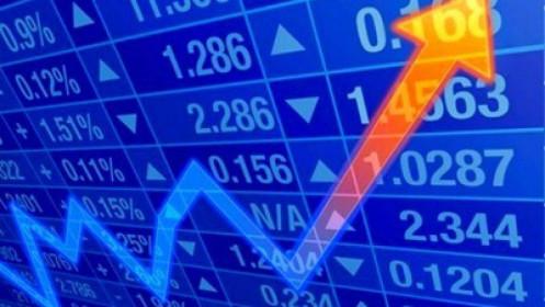 VIC dẫn dắt giúp VN-Index hồi phục dù có lúc giảm hơn 25 điểm