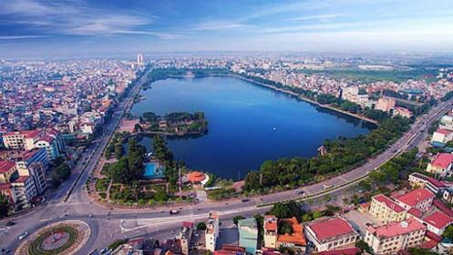 Quy hoạch Hải Dương sớm trở thành tỉnh công nghiệp hiện đại và thành phố trực thuộc Trung ương