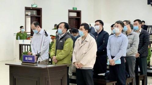 Nguyên Chủ tịch GPBank bị tuyên án 9 năm tù, liên quan vụ thất thoát 961 tỷ đồng