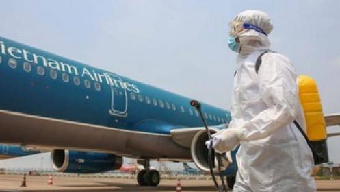 Hôm nay, xét xử tiếp viên Vietnam Airlines làm lây lan dịch Covid-19
