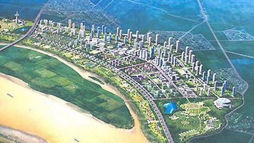 Quy hoạch phân khu đô thị sông Hồng: Tránh bê tông hóa, điều chỉnh quy hoạch tùy tiện