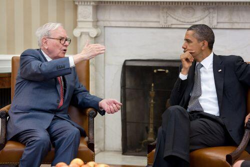 Phương Pháp Đầu Tư Warren Buffett