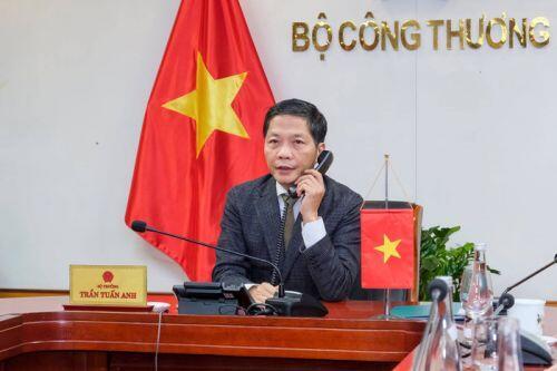 Đại diện Thương mại Mỹ: Thông tin Mỹ áp thuế hàng Việt Nam là thất thiệt