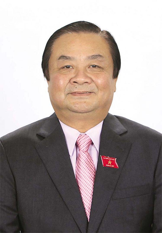 Thứ trưởng Lê Minh Hoan: Kích hoạt tư duy kinh tế nông nghiệp