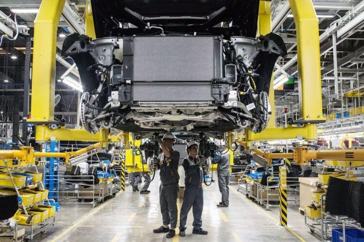 Tỷ phú Phạm Nhật Vượng và tham vọng đặt nhà máy sản xuất ô tô điện tại Mỹ