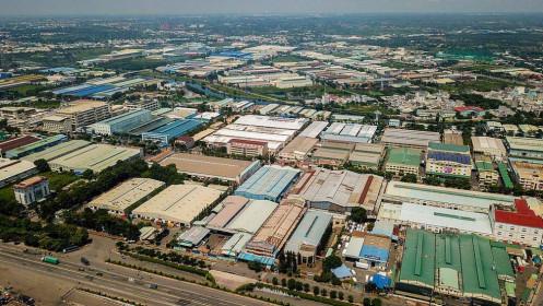 Việt Nam vào top thị trường thuê kho bãi giá rẻ