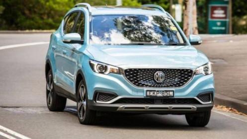 Ôtô Trung Quốc xâm nhập Australia