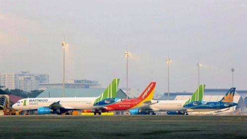 Vietnam Airlines, Bamboo Airways, Vietjet sẵn sàng mở lại đường bay quốc tế