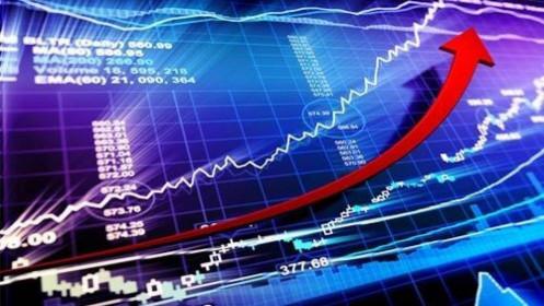 VN-Index vượt đỉnh lịch sử, nhiều cổ phiếu BĐS đua nhau bứt phá