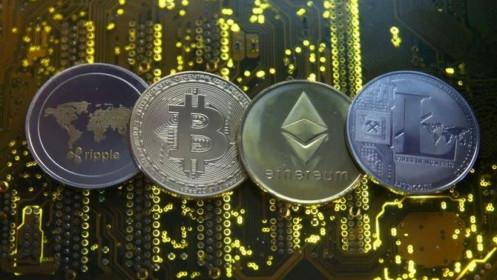 Vốn hóa tiền ảo toàn cầu lập đỉnh mới tại 2.000 tỷ USD