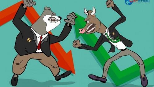 Nhịp đập Thị trường 07/04: VN-Index đạt được mức cao nhất trong ngày
