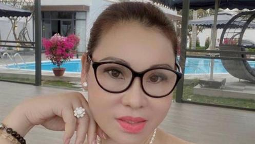 Vụ án 'đại gia' Thiện Soi: Bắt tạm giam vợ một diễn viên vì cho vay nặng lãi