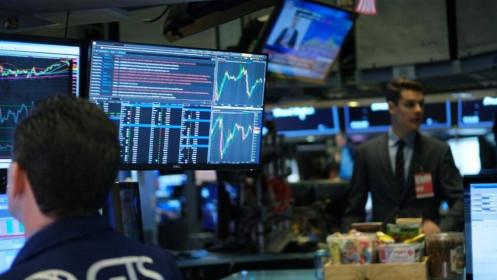 Giao dịch chứng khoán khối ngoại ngày 9/4: Bất ngờ mua ròng hơn 2.330 tỷ đồng