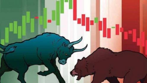 Nhịp đập Thị trường 09/04: Sắc đỏ dần thu hẹp