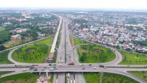 Loạt dự án hạ tầng giao thông tác động mạnh lên thị trường BĐS
