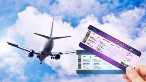 Bộ GTVT: Chưa tính đến việc áp giá sàn vé máy bay