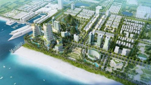 Dự án Ocean Park Vân Đồn bị MB 'siết nợ', dân lo mất tiền tỉ