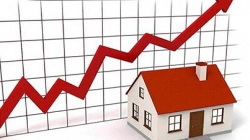Cổ phiếu bất động sản nhỏ đua nhau bứt phá trong phiên 9/4