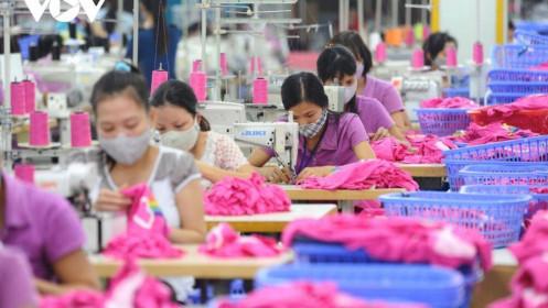 Xuất khẩu Quý I khả quan là động lực tăng trưởng kinh tế sau dịch