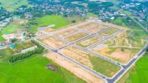 Quảng Ngãi: Công khai thông tin quy hoạch ngăn nguy cơ thổi giá đất