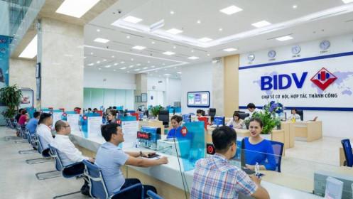 BIDV đưa Kế hoạch lợi nhuận trước thuế 180 tỷ đồng, tiếp tục tìm kiếm đối tác chiến lược