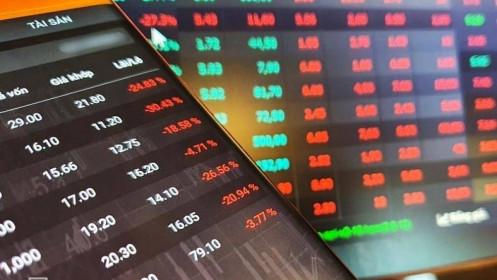 Có nhà đầu tư chứng khoán F0 sẽ mất tiền