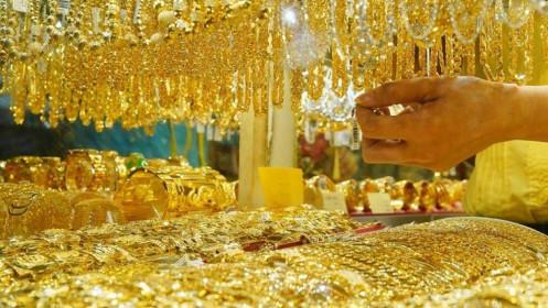 Quỹ ETF được hưởng lợi khi giá vàng giảm