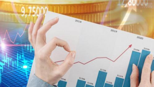"""KBSV: """"Dự báo tăng trưởng năm 2021 giảm còn 6.5%"""""""