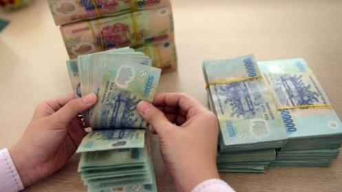Áp lực giảm giá VND ngày càng rõ nét
