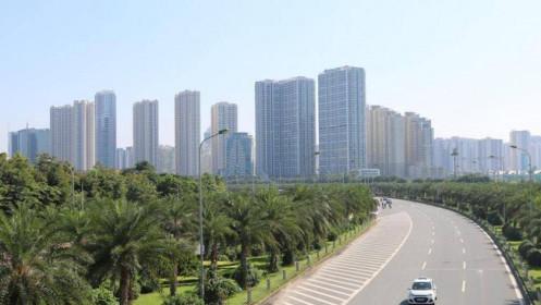 Hà Nội lập quy hoạch sử dụng đất thời kỳ 2021 - 2030
