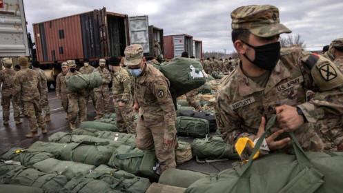 """Mỹ rút quân khỏi Afganistan: Không còn """"thiên đường khủng bố"""" ở Nam Á?"""