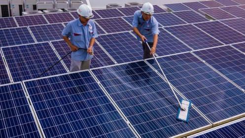 Nguồn điện dồi dào, có nên giảm giá?
