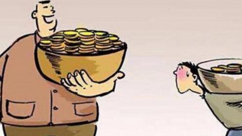 Người giàu mua tài sản, người nghèo mua tiêu sản: 3 nguyên tắc quyết định giàu nghèo