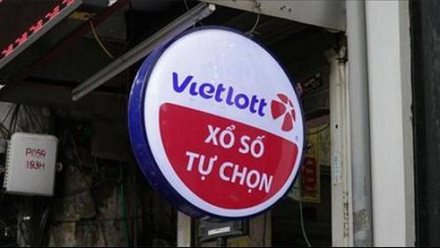 Vietlott trao giải Jackpot giá trị cao thứ 3 toàn quốc, gần 142 tỷ đồng