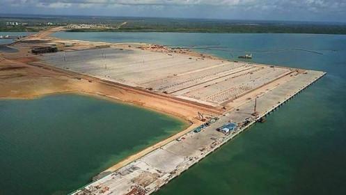 Trung Quốc muốn tái tạo Con đường Tơ lụa cổ ở châu Phi