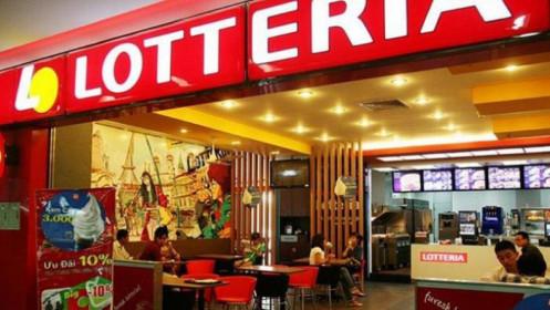 Kinh doanh sa sút, chuỗi Lotte vẫn tiếp tục hoạt động tại Việt Nam
