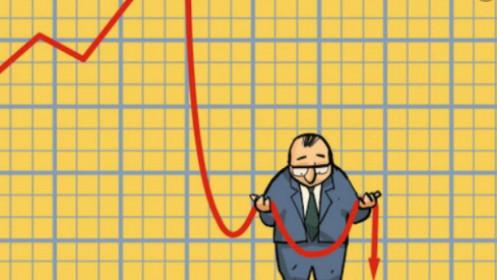 Blog chứng khoán: Đừng nhìn chỉ số, hầu hết cổ phiếu đang đuối dần