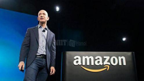 """Tỷ phú Jeff Bezos: """"Dám làm dám chịu"""" ở tuổi 30, và ông chưa bao giờ phải hối tiếc"""