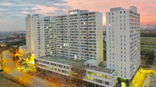 Nguồn cung chung cư tại Hà Nội và TP HCM giảm mạnh, giá tăng hơn 10%