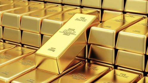 Vàng: Liệu xu hướng giảm hiện tại có là cơ hội?