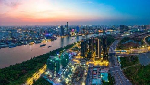 Giá nhà siêu sang Việt Nam đứng ở đâu so với khu vực?