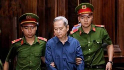 Đại án 'đất vàng' Q.1, TP.HCM: Cựu Phó chủ tịch Nguyễn Hữu Tín 'tiếp tay' ra sao?