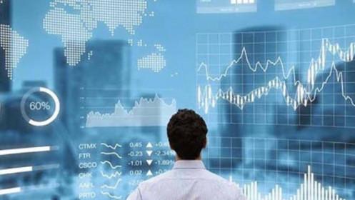 TTCK hồi phục mạnh trong phiên 23/4, nhiều cổ phiếu bất động sản bứt phá